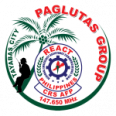 REACT Philippines Inc. PAGLUTAS Group